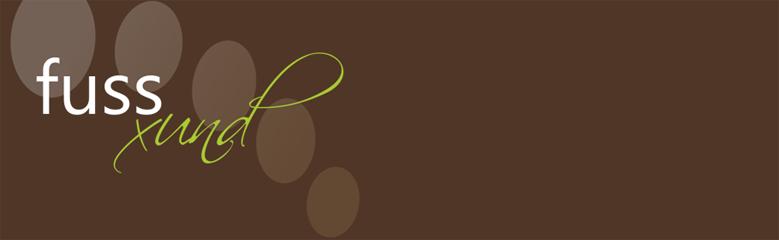 Logo fussxund